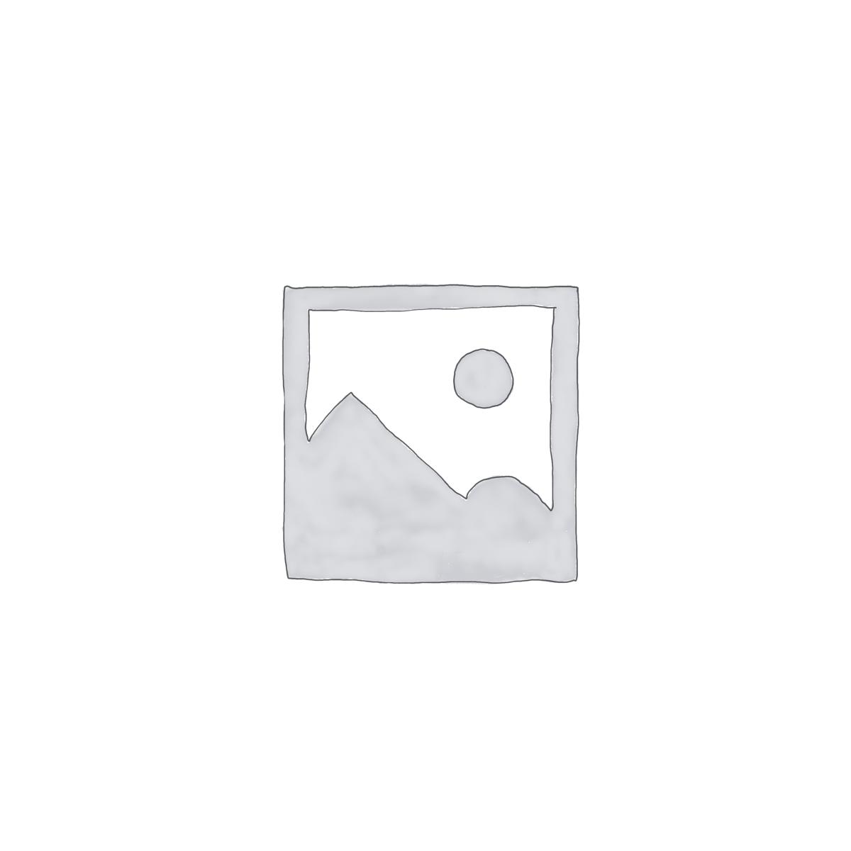 Klappspiegel fürs Bad mit Beleuchtung – 3 teilig